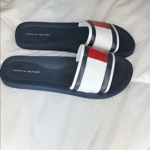 ace9f03e6fcc Tommy Hilfiger Slippers for Women